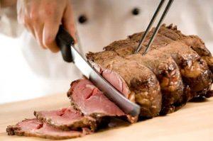 The Innsville Beef