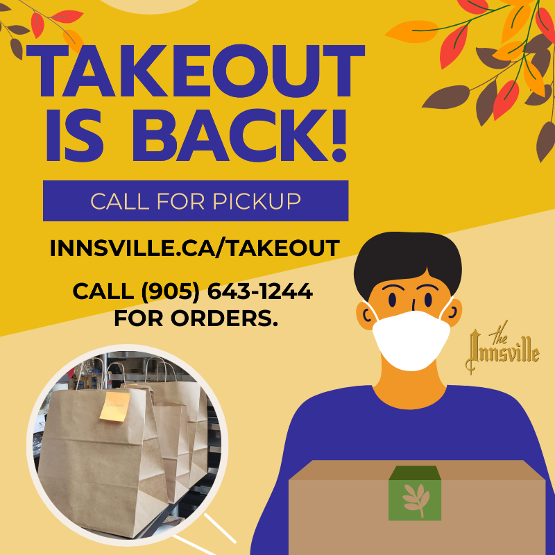 Innsville Takeout