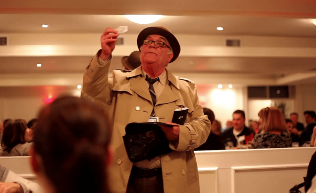 Murder Mystery Dinner Theatre at The Innsville
